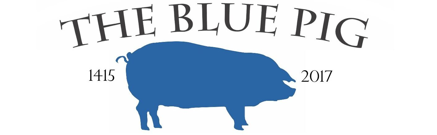 The Blue Pig, Wolvey